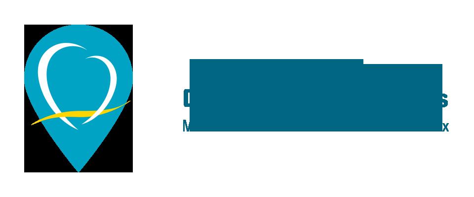 Trouver un dentiste mutualiste prés de chez vous.